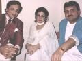 Biwajeet, Noor Jehan & Mahesh Show at Fairfield Hall