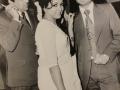 Dharmendra, Hema Malini & Mahesh
