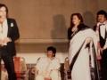 Feroz Khan Introducing Nitu & Mahesh