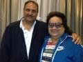 Mahesh & Bappi Lahiri