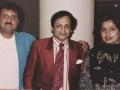 Mahesh, Biswajeet & Nitu