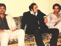 Mahesh, Kalyanjibhai & Suresh Wadkar