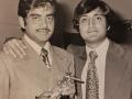Mahesh & Shatrughan Sinha