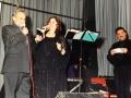 Nitu & Mahesh with Anandji Music Director