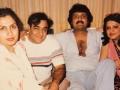 Nitu, Rajindernath, Mahesh & Gulu