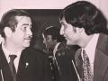Raj Kapoor & Mahesh